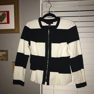 INC International Concepts Macy's jacket blazer